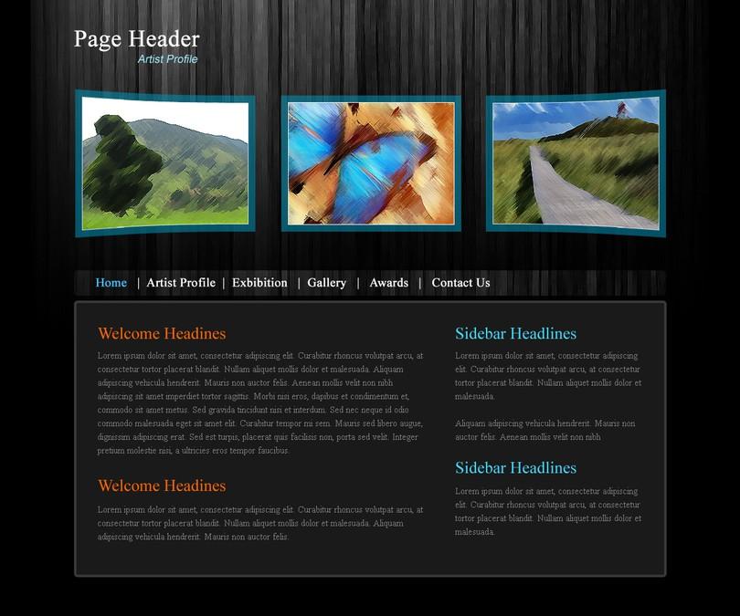 Winning design by PradG