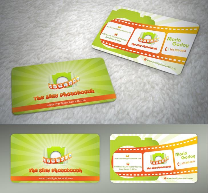 Winning design by Rakajalu99