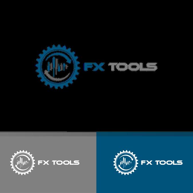 Forex logo 99designs