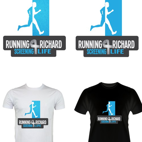 Runner-up design by LindblomGraphics