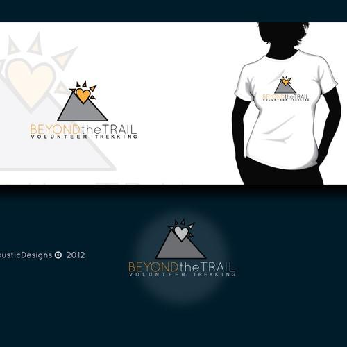 Runner-up design by k3mp0ysky
