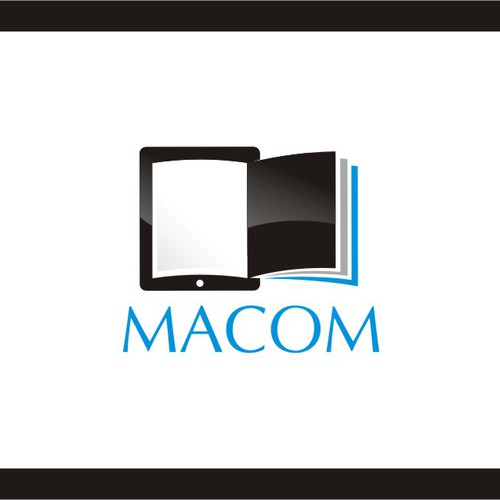 Logo for macom logo design contest for Home decor logo 99 design contest