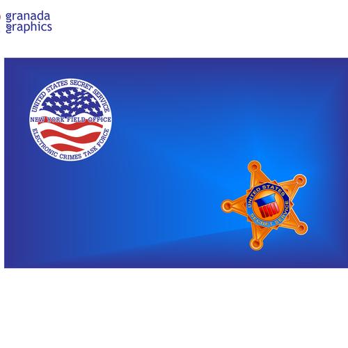 Runner-up design by granadagraphics