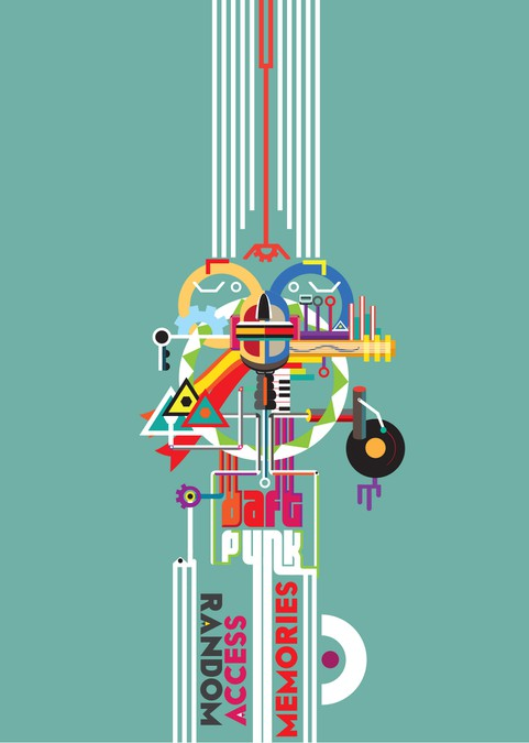 Winning design by Boris Jovanovic