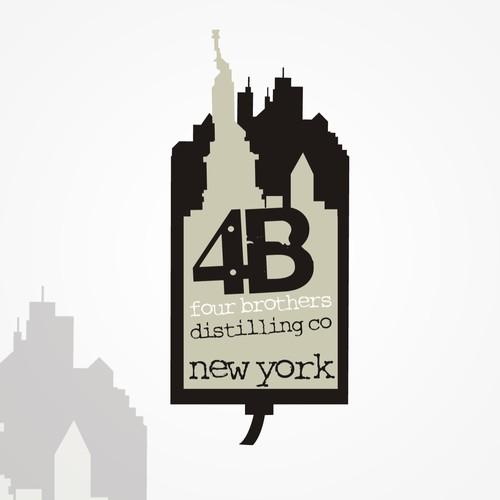 Runner-up design by towerofbauer