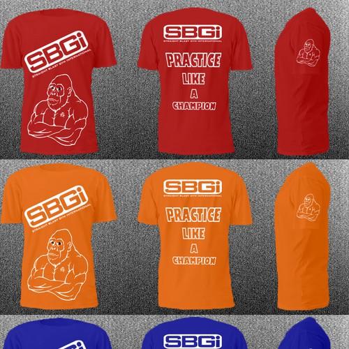 Runner-up design by Szokasz