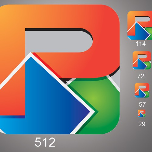 Runner-up design by Aliartdesign
