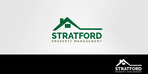 Real Estate Logos • Real Estate Logo Design   LogoGarden   Property Management Logo Ideas