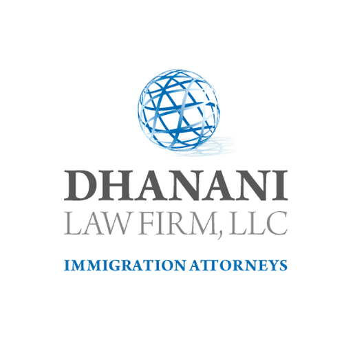 Immigration Law Firm Logo