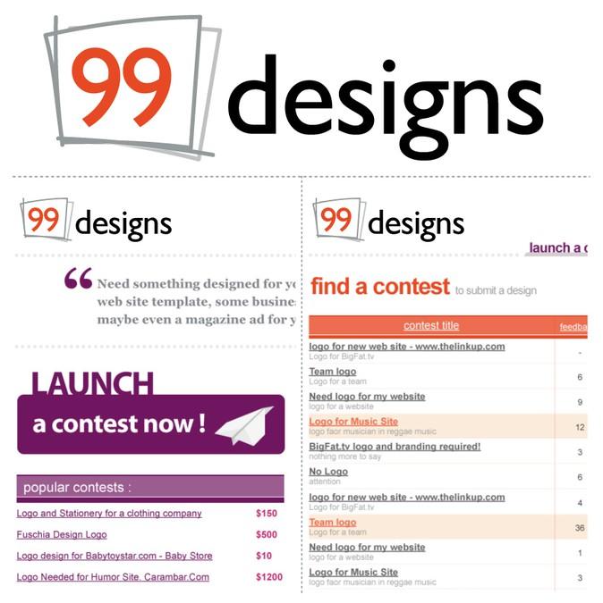 Winning design by Bonic