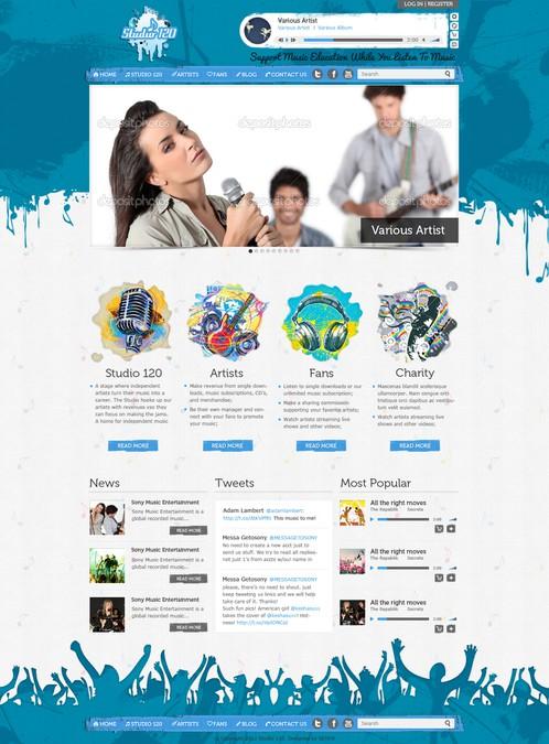 Winning design by SEVEN® Company