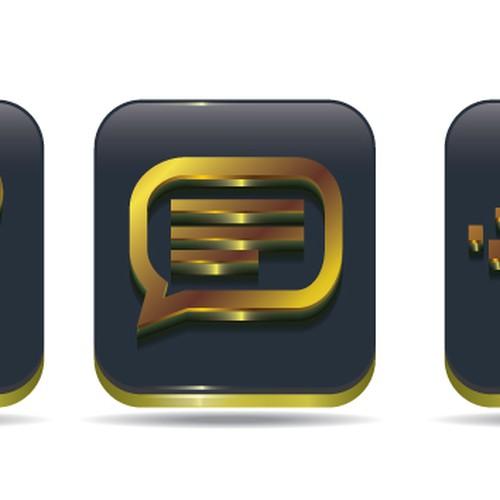 Runner-up design by bigWalt®