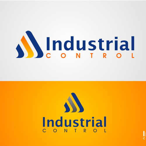 Serious logo for industrial control automation company for Industrial design company