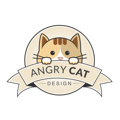 business card angry - photo #25