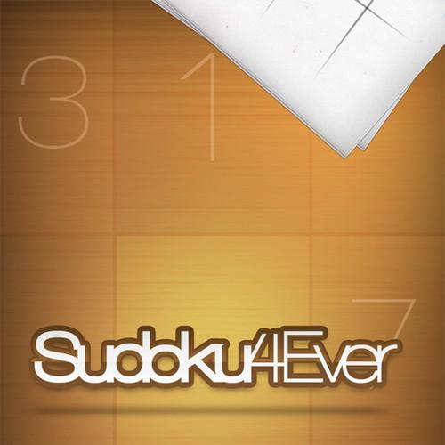 Runner-up design by Muriz Suljević