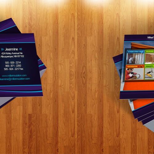 Runner-up design by AleksiJS