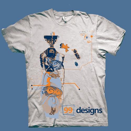 Runner-up design by marijana80