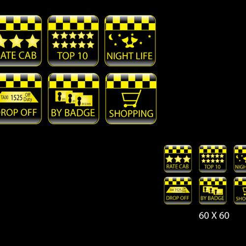 Runner-up design by thegraphichut