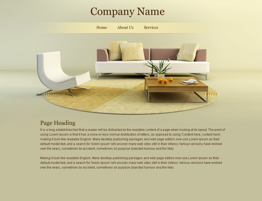 Winning design by RickBewell