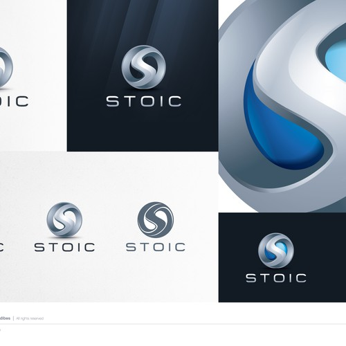 Stoic needs a new logo Design by ludibes