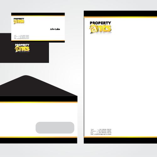 Runner-up design by creativica design™