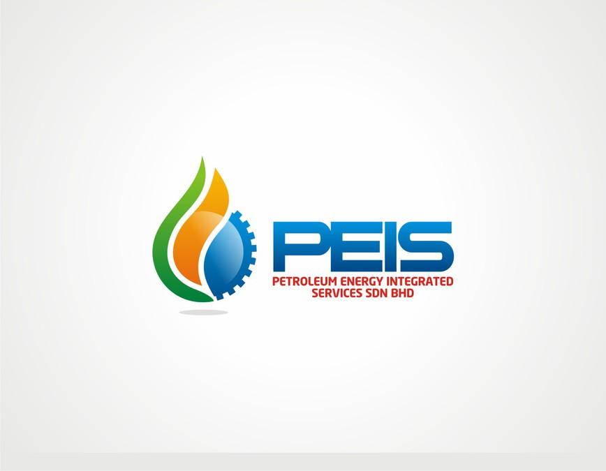 Oil and Gas company's logo | Logo design contest