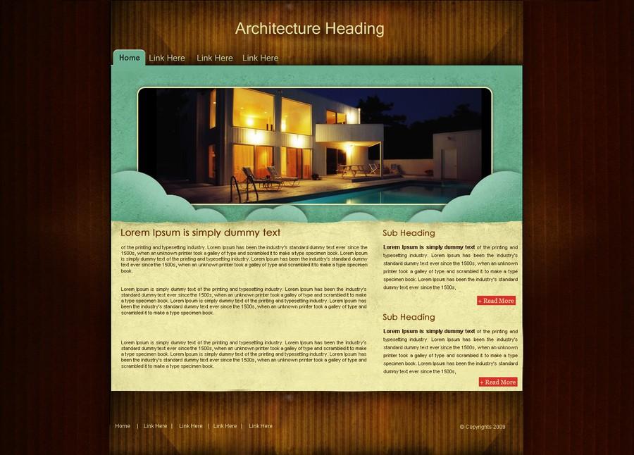 Winning design by KhurramR