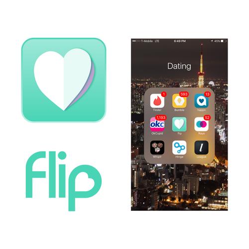 Dating app contest
