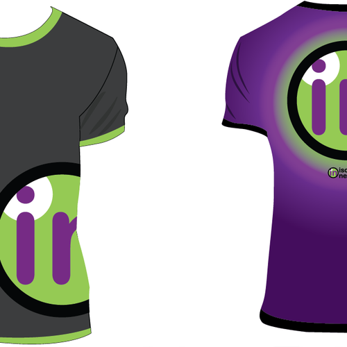 Runner-up design by Haley Marie