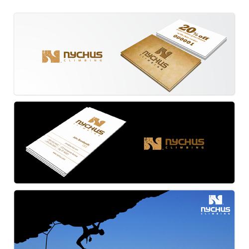 Runner-up design by brandsformed™