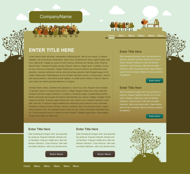 Winning design by BluGlu