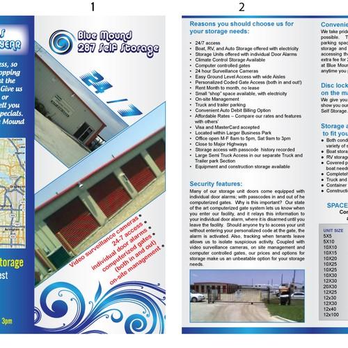 Runner-up design by MFDesigns