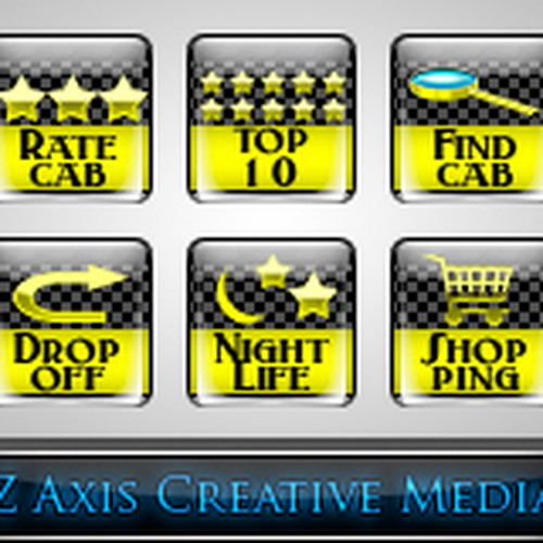 Runner-up design by ZAxisCreativeMedia