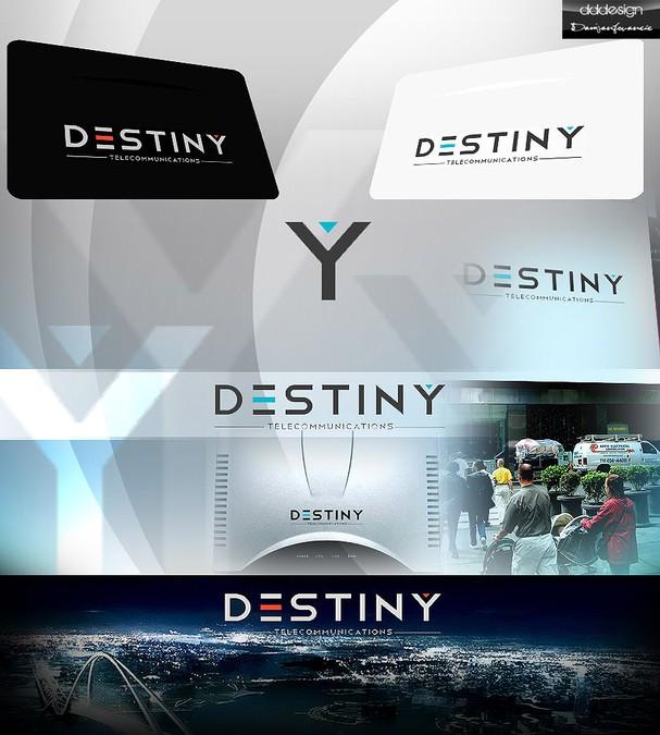 Winning design by DDDesign